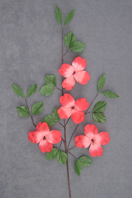Silk flowers by style dogwood click to enlarge image mightylinksfo Image collections