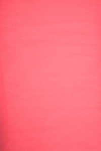 6 Inches Wide x 25 Yard Tulle, Coral (1 Spool) SALE ITEM