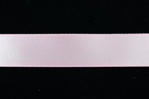 Single Faced Satin Ribbon , Light Pink, 7/8 Inch x 100 Yards (1 Spool) SALE ITEM