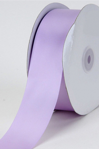 Double Faced Satin Ribbon , Orchid, 1/8 Inch x 50 Yards (1 Spool) SALE ITEM