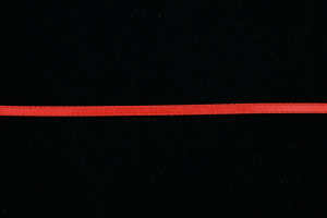 Double Faced Satin Ribbon , Red, 1/16 Inch x 100 Yards (1 Spool) SALE ITEM